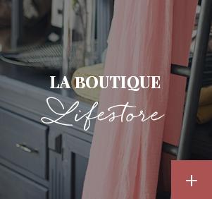 Lifestore - Boutique St Malo